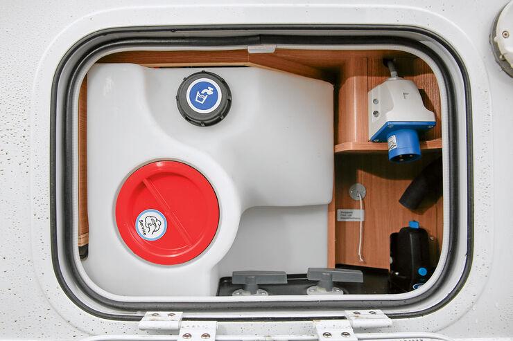 Experten-Tipps: Wassertanks