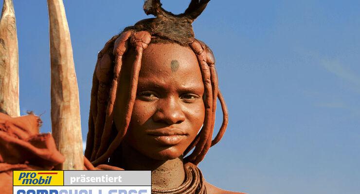 Abenteuer Schwarzafrika