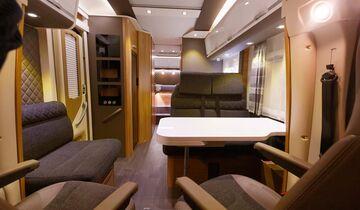 Adria Coral S 670 SL