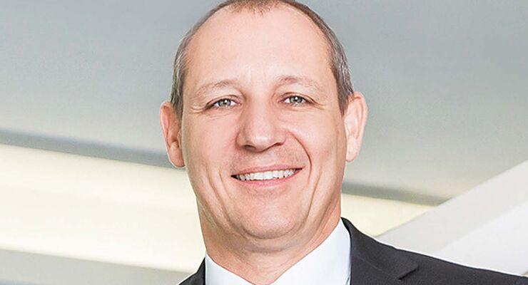 Alko Vorstand Stefan Kober