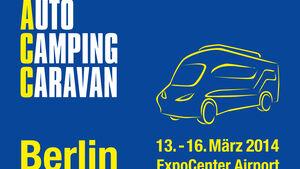 Auto Camping Caravan Berlin