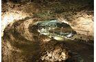 Begehbare Höhlen Barbarossahöhle