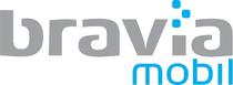 Bravia Mobil Logo