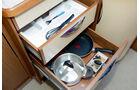 Bürstner Aero Van t 700 Küchenschrank