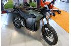 CMT 2014 Motorgalerie, Orange Bike Concept