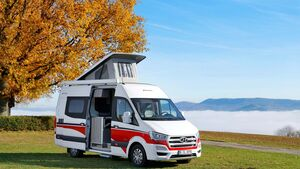 Camperliebe CL10