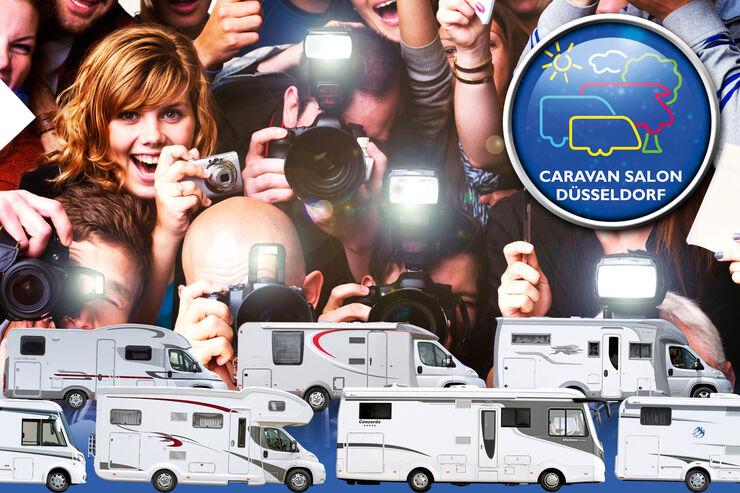 Caravan Salon 2012