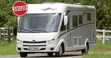 Carthago C-Tourer I