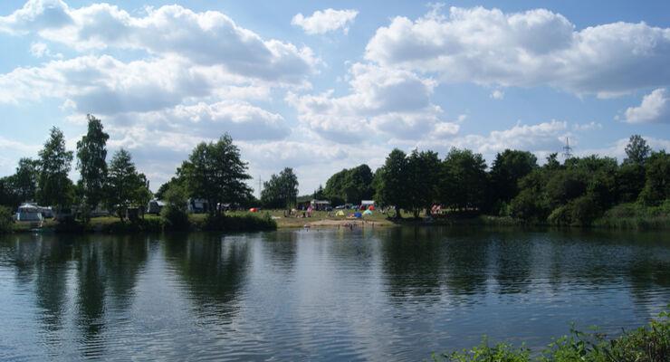 Der Campingplatz Birkensee hat auf dem Caravan-Salon die Ecocamping Auszeichnung bekommen und führt das damit verbundenen Qualitätsmangement-Konzept ein.
