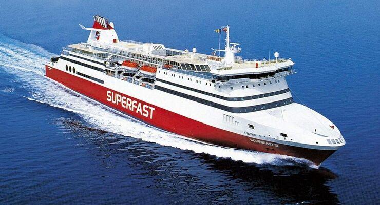 Der Verband der Fährschifffahrt weist auf günstige Familienangebote in Europa hin, die auch in den Ferienzeiten gelten