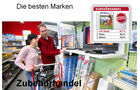 Die besten Marken der promobil Leserwahl 2011: die Ergebnisse