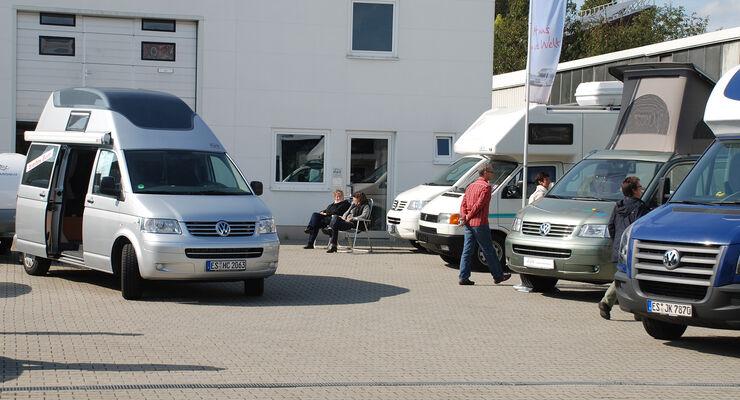 Dipa Dopfer  Robel  Neuburg Reisemobil