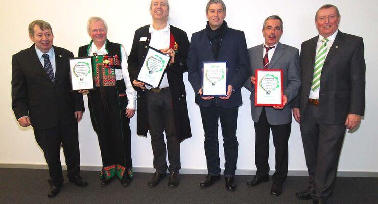 EMHC-Wohlfühlplatz Award 2015