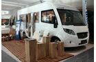 Eura Mobil Chalet Mobil