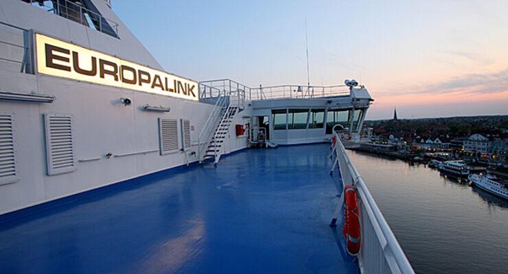 Finnlines, Reisemobil, wohnmobil, caravan, wohnwagen