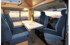 Fischer VW California T5 Exclusive Campingbus Reisemobile Wohnmobile promobil