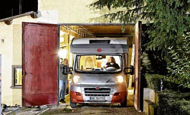 werkstatt tipps f r ihr wohnmobil seite 19 promobil. Black Bedroom Furniture Sets. Home Design Ideas