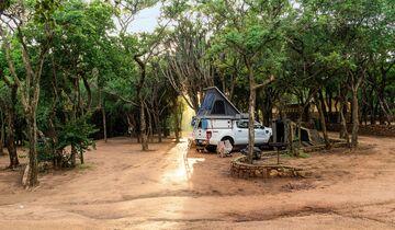 Ford Ranger Safaritruck