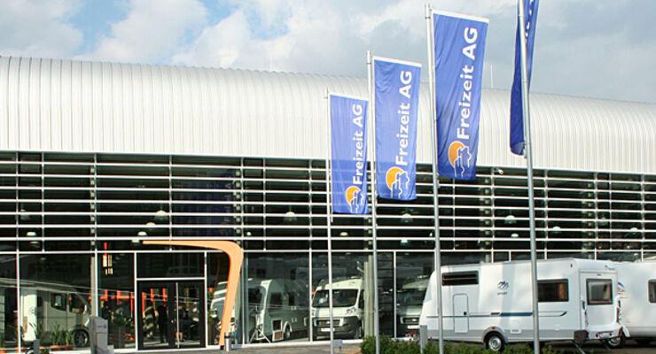 Freizeit AG, Reisemobil, wohnmobil, caravan, wohnwagen
