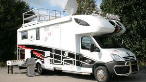 Freizeit-Center, Albrecht, fahr, sicher, training, caravan, wohnwagen, reisemobil, wohnmobil