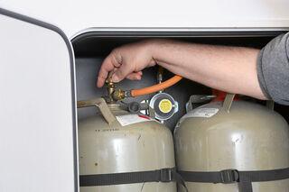Bevorzugt Dürfen Kühlschrank und Heizung auf der Fahrt laufen? - Promobil FJ67