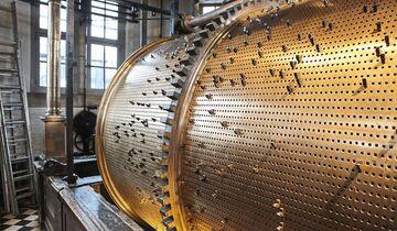 Glockenspiel Belfreid Brügge
