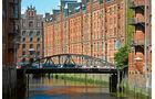 Hamburg, Mobil-Tour