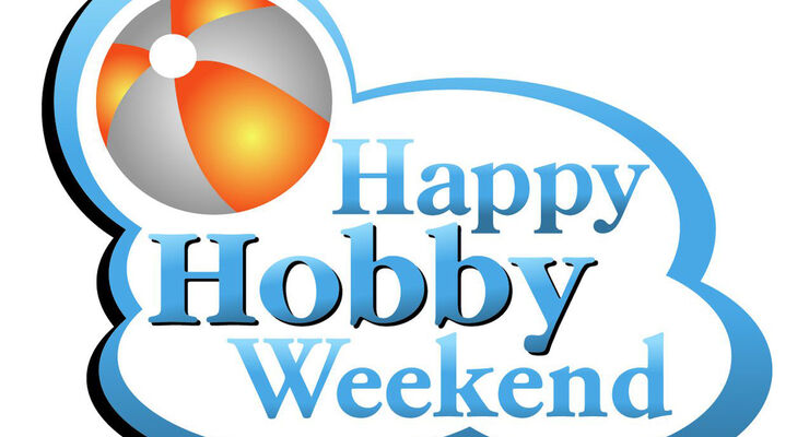 Hobby Happy Weekend