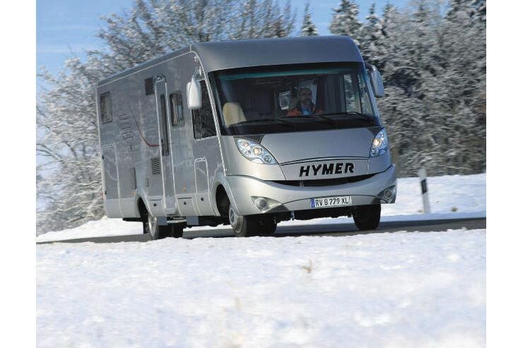 Hymer B-Klasse 779 XL