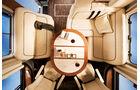 Hymer Neuheiten 2009 Caravans Reisemobile Wohnwagen Wohnmobile promobil