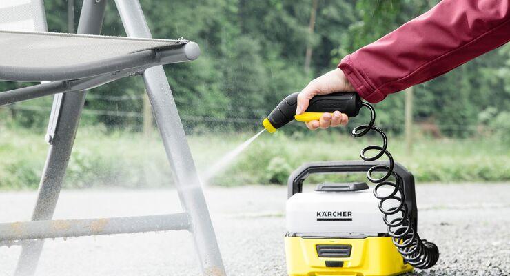 Kärcher Outdoor Cleaner OC 3