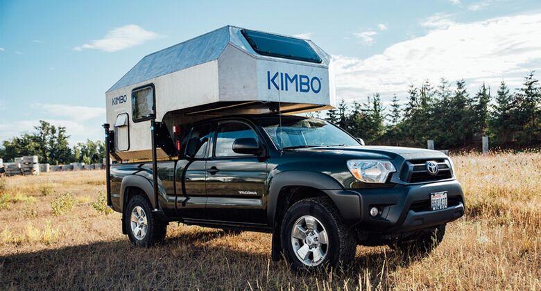 Kimbo Camper 6 (2019)