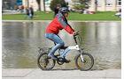 Knaus PS1 E-Bike im Praxistest