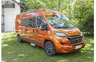 Leserwahl Campingbusse mit Bad 2026