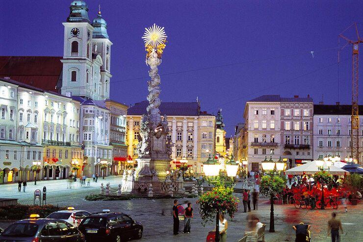 Linz Ursulinenkirche