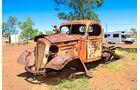 MT Westaustralien Geisterdorf