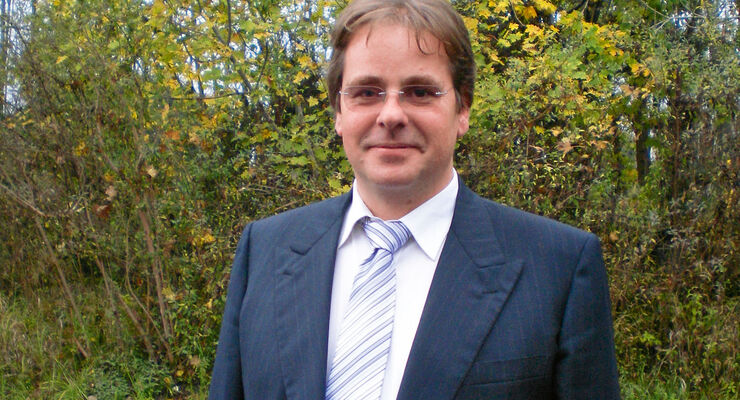 Markus Wahl