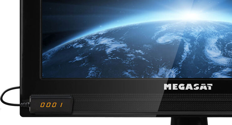 Megasat HD-Stick 310