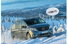 Mercedes Vito Test