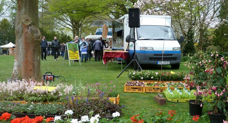 Messe Bexbach: Camping, Freizeit, Automobil