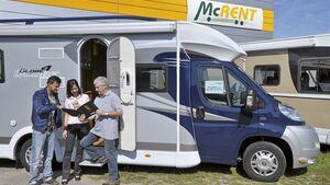 Mietmobil McRent