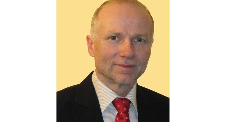 Mike Reuer übernimmt zum 1. Juli 2011 die Geschäftsleitung des Reisemobilherstellers Westfalia Mobil GmbH