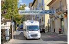 Mobil-Tour: Abruzzen