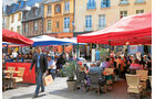 "Mobil-Tour: Bretagne, ""Place Sainte-Anne"""