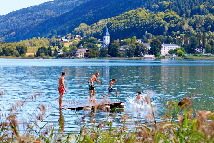 Mobil-Tour: Kärnten