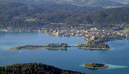 Mobil-Tour: Kärnter Seen, Ratgeber