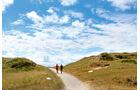 Mobil-Tour: Ostfriesland, Dünen