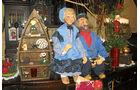 Mobil-Tour: Ostfriesland, Marionetten-Friesenpaar