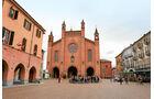Mobil-Tour: Piemont, Alba
