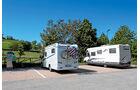 Mobil-Tour: Piemont, Castiglione Falletto